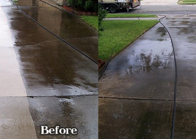 Driveway Cleaning Corpus Christi Texas