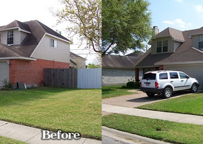 Roof Cleaning in Corpus Christi 2