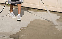 Know The Basics Of Pressure Washing Before Taking The Plunge