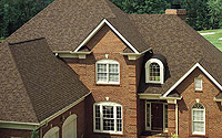 Tips For Cleaning Shingle Roofs