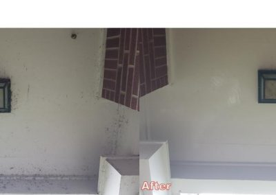 cleaning-porch-ceiling-corpus-christi-1